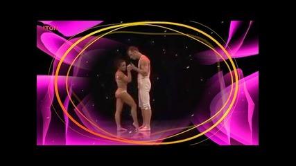 Very beautiful and romantic dance - Duo Maintenant Acrobatic Dance
