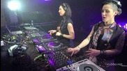 Videoset Fernanda Martins & Sheefit - 4 deck set - @ Apokalypsa: 15 Years (brno/cz)