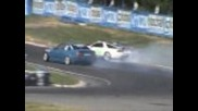 Dotz Drift Battle 2010 (part 2)