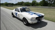 Mustang Shelby Gt-350 R 1965г.