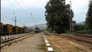Дтв 30605 транзит през Саранци