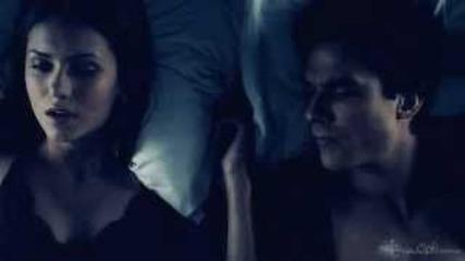Damon & Elena | Never Let Me Go