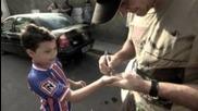 Мотивация М М А | Fight Camp: Cain Velasquez Vs. Junior Dos Santos Hd