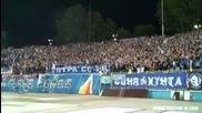 Сектор Б на Левски - Литекс (05.10.2012)