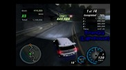 [nfsu2] Lighthouse 2.012.000 [world Record]
