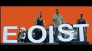 Kc Rebell feat. Kollegah & Majoe Egoist Rmx