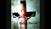 Marilyn Manson - Diamond & Pollen