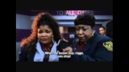 Soul Plane airport security Hd (the Movie)
