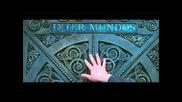 John Carter' Trailer