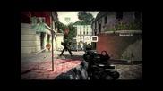 Call of Duty: Modern Warfare 3 - Tango Down