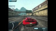 Nfs Most Wanted 2012:hennessey Venom Gt Spyder