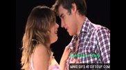 Violetta e Tomas Vs Violetta e Leon Vs Violetta e Diego(video)