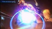 Big Prince: Resident evil 6 - Jake's Campaign Final