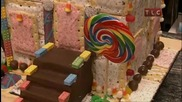Кралят на тортите: Крава-победител, сладкиши и неприятна