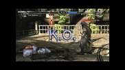 Soulcalibur 5 - Ezio versus Ezio and more - Gameplay (hd 720p)