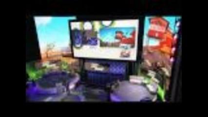 Xbox 360 Kinnect E3 2010 Part 2