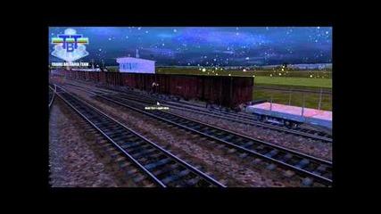 Bdz Freight train 06-063