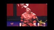 Brock Lesnar Wwe Return Titantron 2012