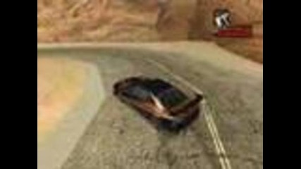 Gta San Andreas Race
