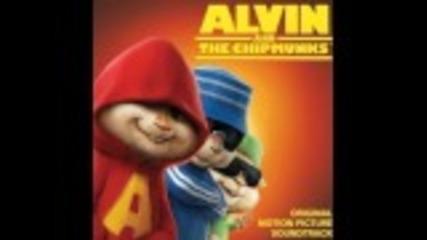 Alvin & The Chipmunks - Chase & Status - Hitz ft. Tinie Tempah