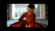 Taste the Cake (half-life 2)