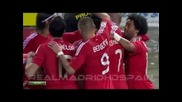 Севилия 2-6 Реал Мадрид