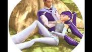 Муза и Риван