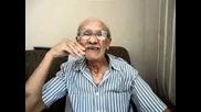 Дядо пее Ai se eu te pego