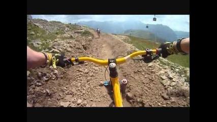 downhill/freeride 2011
