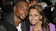 Lil Wayne Claims He Slept With Miami Heat Forward Chris Bosh's Wife