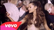 Ariana Grande - Right There ft. Big Sean (official video)