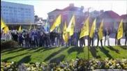 Шведски националисти