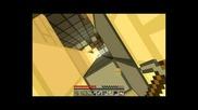Minecraft singleplayer survival ep 3 seriozni epizodi