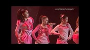 Candy - Candy Music (georgia) - 2nd rehearsal Junior Eurovision Song Contest 2011 Yerevan