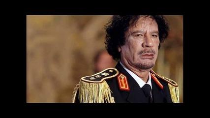 Полковник Каддафи - Леонид Млечин