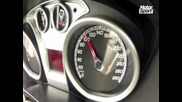 0-240 km/h : Ford Focus Rs 400