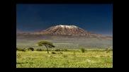 Танзания. Среди бескрайних саванн
