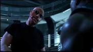 Blade 2 Final Fight with Reinhardt