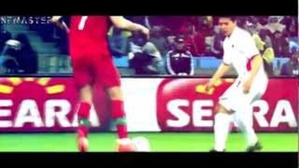 Cristiano Ronaldo - Fight Against All - Euro 2012 - Hd