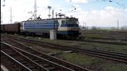 46032 с товарен влак за Бургас