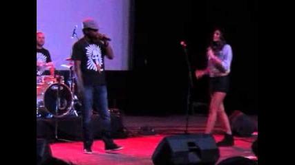Кубети и Monte Music Plug&play; Tour Част 5 / Благоевград