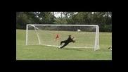 St. Louis Goalkeeping Academy elite training