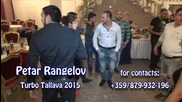 Petar Rangelov Turbo Tallava 2015