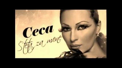 Ceca - Ljubav zivi (2011)