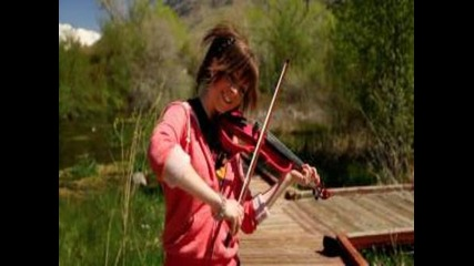 Epic Violin Girl - Lindsey Stirling