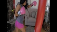 Anger Management Boxing!