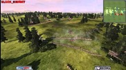 Napoleon Total War Online Battle #075: Great Britain vs Great Britain