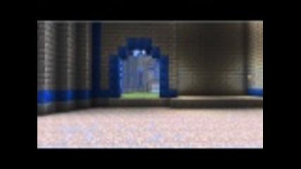Minecraft - замък (част 3)
