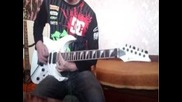 Metallica - The end of the line (cover) Hd
