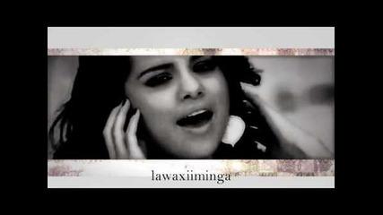 Selena Gomez// Latin Girl